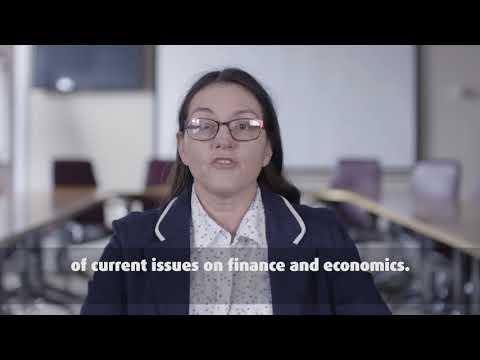Dr Sylvia Gottschalk: Financial Economics and Quantitative Finance