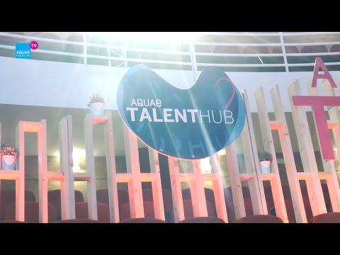 El 12 de mayo se celebra el Aquae Talent Hub de Santiago de Compostela