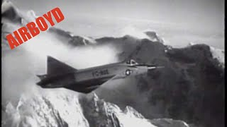 U.S. Air Force Blue - Air Force Gets A New Theme Song - 1950