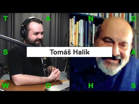 Na homosexuály jsem změnil názor, s kardinálem Dukou se neshodneme, říká kněz Tomáš Halík (podcast)