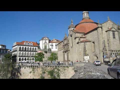 【HD】 Cidade de Amarante