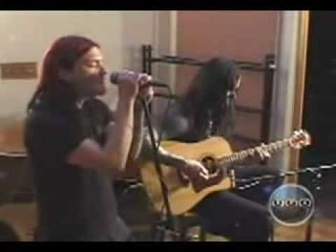 Shinedown - I Dare You (acoustic at ugo studio)