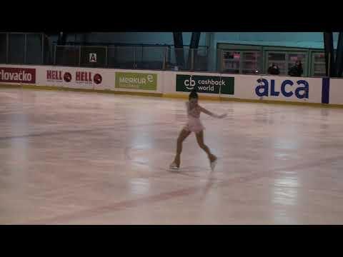 Marina Nikolova - Golden Bear 2018 Zagreb