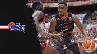 Piratas de Quebradillas vs. Leones de Ponce - Game Highlights