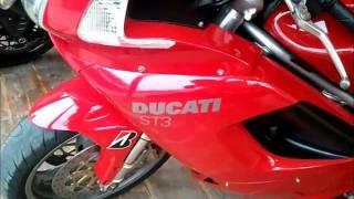 Ducati ST3 Base Tahun 2007 | Motor Gede | Moge Jakarta | otoguide.com