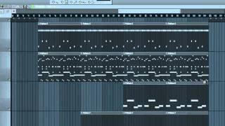 Soulja Boy  Zan With That Lean Part 2 instrumental remake