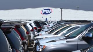 FW Helps Car Manufacturer with Storage Needs