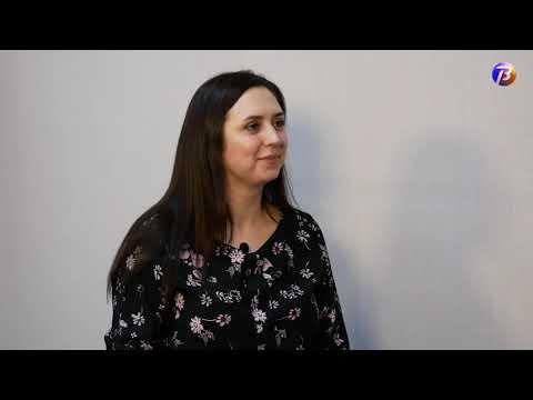 Выкса ТВ: актуальное интервью - Любовь Гамбарова о здоровье
