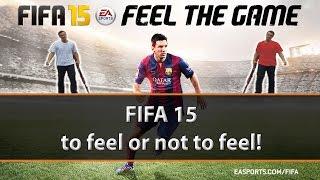 Dit muss so - FIFA 15 Einschätzung | Kurze RL Video Vorschau am Ende