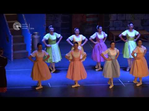 Gala Ballet 2016 / La fille mal gardée