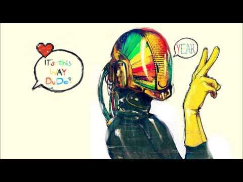 Daft Punk - Musique (Sim Gretina Remix) mp3