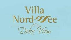 Ferienhaus Villa Nordsee in Ostfriesland nahe Greetsiel