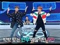 BTS' Jungkook, J-hope dance Red Velvet's Russian Roulette and IOI's Very Very Very on Star Show 360