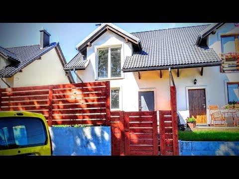 видео: #484 Дом под Краковом. 550 000 zł. Обзор.
