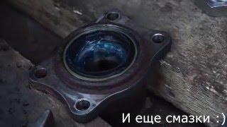 Замена ступичного подшипника [ford sierra](, 2016-04-12T22:29:09.000Z)