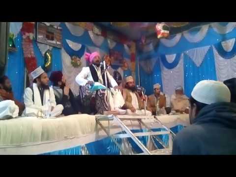 Mufti irfan raza hashmati. part... 3