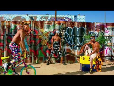 Dura Remix   Daddy Yankee Ft Bad Bunny Natti Natasha Becky G Video Concept 1 Mp4