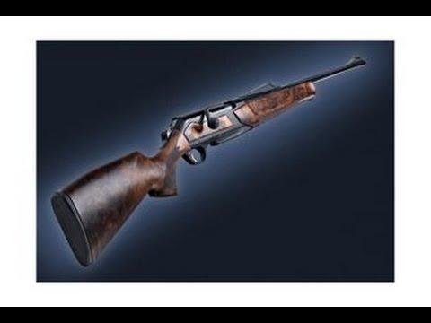 New browning maral rifle die neue maral browning geradezug