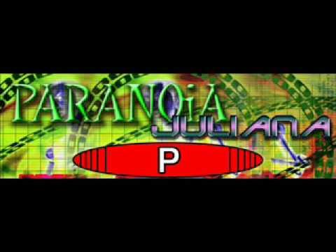 PARANOiA JULIANA - P