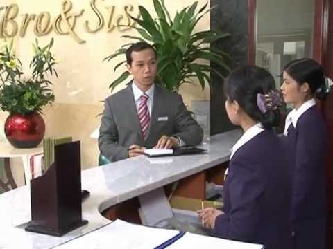 Tiêu chuẩn VTOS Nghiệp vụ Quản lý Khách sạn nhỏ