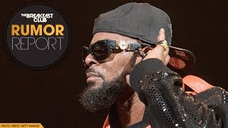 R. Kelly Threatens To Sue Over Abusive