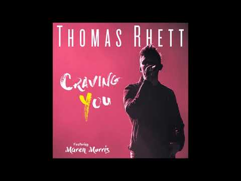Craving You  Thomas Rhett Ft Maren Morris