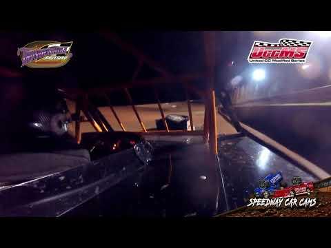 #LR8 Ronnie Choate - ModLite - 11-24-18 Thunderhill Raceway Park - In Car Camera