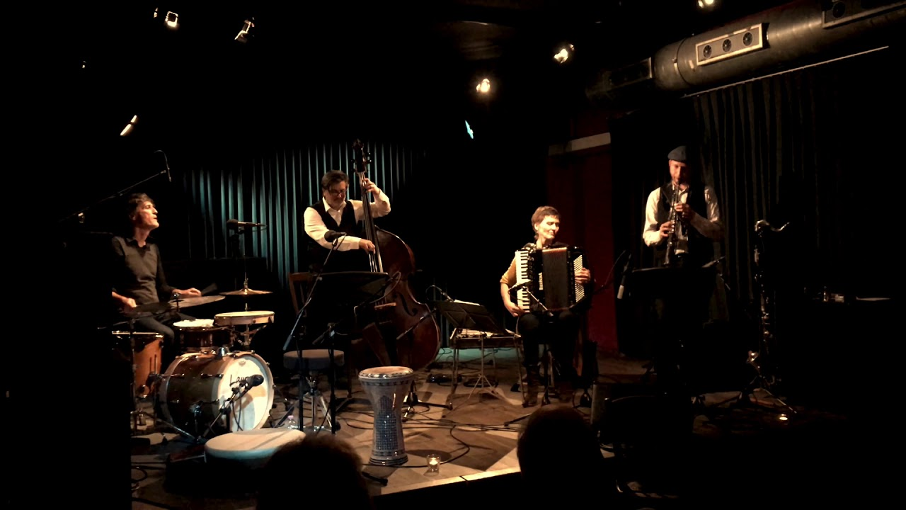 belle affaire, Jazzkantine Luzern