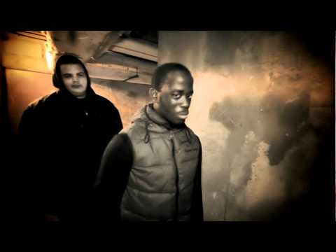 Fababy - Avec La Haine [Clip Officiel]