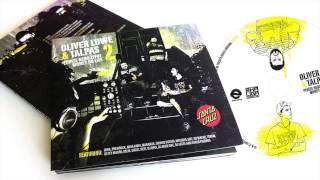 Oliver Lowe & Talpas - Story feat. Sax, Shingo Suzuki