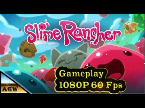 Slime Rancher Fps Guide