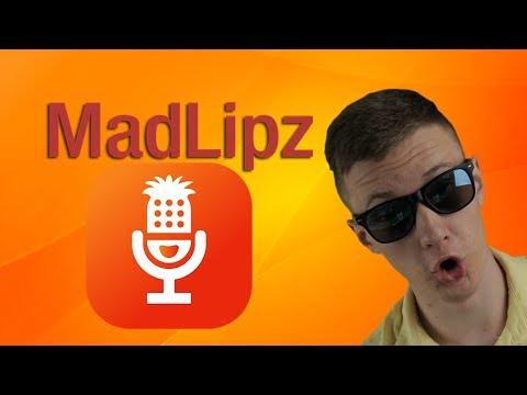 A tökéletes MadLipz videó elkészítése! letöltés