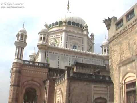 {NEW}  PART 1 Qawali Astan Alia Jalalpur  Sharif  Peer Syed Anees Haider Shah badsha  peer syed Tanv