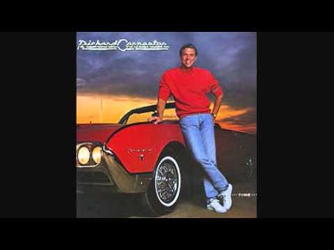 RICHARD CARPENTER  Calling Your Name Again 1987