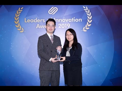 CORPHUB HKLOI Awards 2019 Interview with Alex Chu of Hao Feng Education Centre