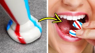 26 INGENIOUS LIFE HACKS AND RECIPES FOR EVERYONE