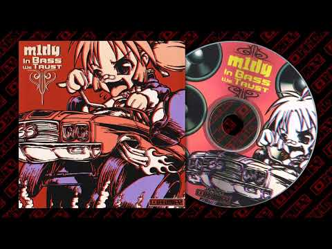 m1dy - In Bass We Trust [2003]