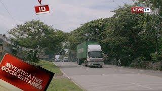 Mga puno sa kalsada sa Bataan, nanganganib na maputol dahil sa road widening