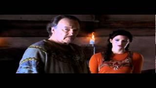 Robin Hood   1x02   Sheriff got your tongue