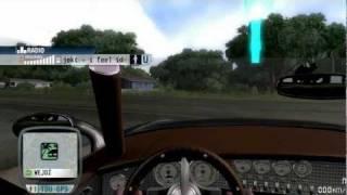 Jak dodać własne radio do gry Test Drive Unlimited.