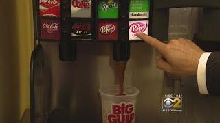 Soda Tax: The Latest