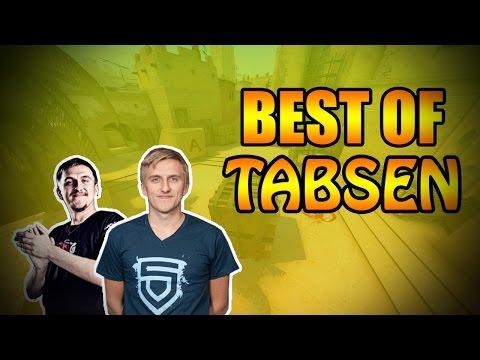 Generate CS:GO - BEST OF tabseN (CRAZY CLUTCHES, SICK NINJA DEFUSES, EPIC FAILS & MORE) [HD] Snapshots