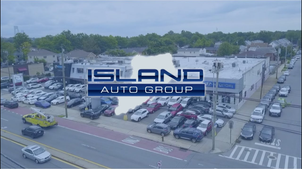 Island Auto Group: Let us buy your car!