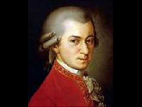 Mozart - the wedding of figgaro