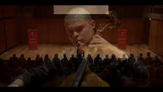 Musethica Israel 6th International Festival 2019 - Bach Prelude