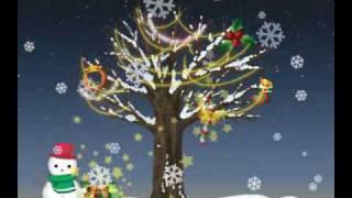 Christmas聖誕短片-4季
