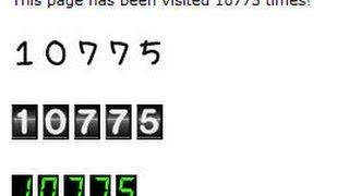 Tutoriel PHP : compteur de visite  part 2   By NewDzign