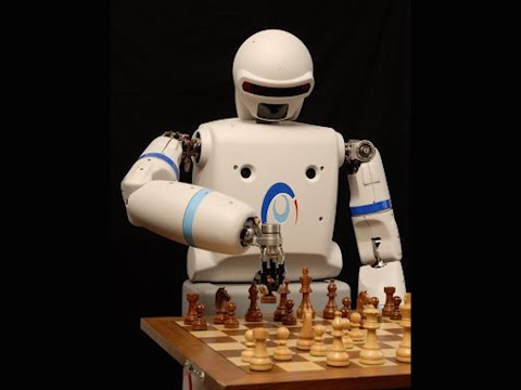 Artificial Intelligence in Whose Interests?  - RAI with Rana Foroohar Pt 6/6