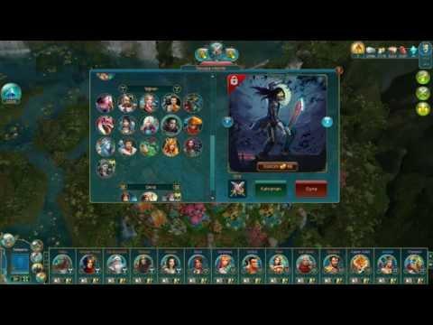 видео: prime world: turkish client | Турецкий клиент (озвучка)