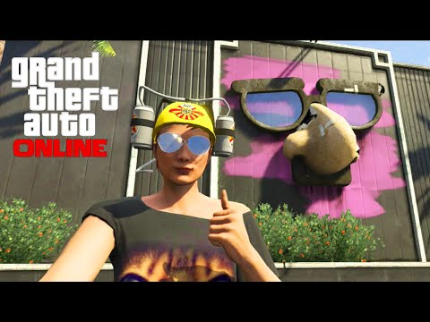 GTA 5 DLC Leaked - GTA V Comedy Club Interior Images Online ! (GTA 5 & GTA 4 Gameplay)